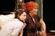 Διαβάτη-Ματίκα: Παρουσιάζουν το έργο «Δυο γυναίκες χορεύουν»