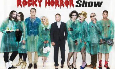 Rocky Horror Show στο Rex