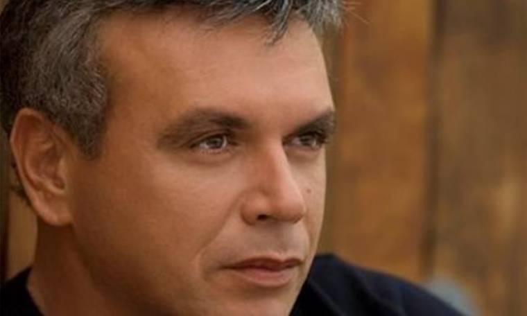 Μανώλης Λιδάκης: Επιδεινώθηκε η υγεία του. Ακύρωσε τις εμφανίσεις του στην βόρεια Ελλάδα