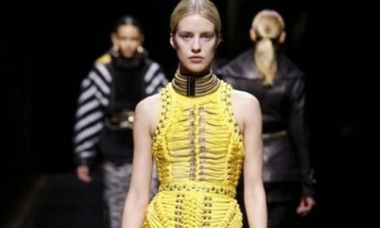 «Το σεξ είναι σημαντικό»: Ποιος σχεδιαστής μόδας το δήλωσε;