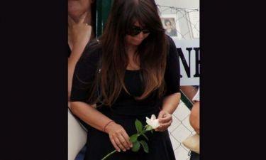 Η συγκλονιστική εξομολόγηση της Χριστίνας Μαραγκόζη: «Με πονάει πολύ που ο Αντώνης δεν είναι πια στη ζωή»