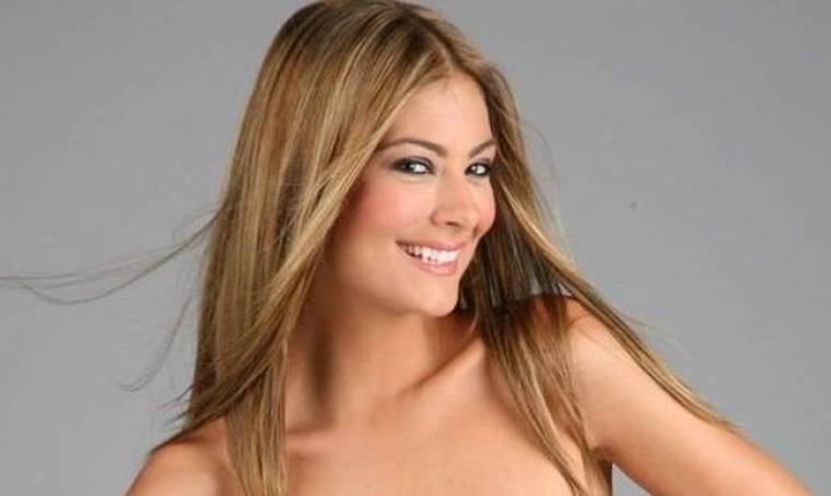 Δέσποινα Καμπούρη: Άλλαξε look στα μαλλιά της (φωτό)
