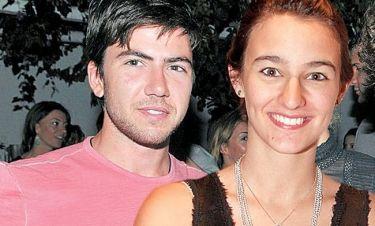 Ντίνος Κόκκαλης-Αταλάντη Μαρτίνου: Παντρεύτηκαν! Δείτε φωτογραφίες!