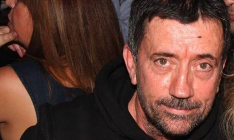 Σπύρος Παπαδόπουλος: «Δύσκολα θα κάνω πάλι σίριαλ, αν δεν είναι κάτι δυνατό»