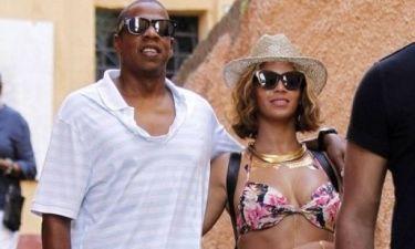 Beyonce-JayZ: Δείχνουν πιο ερωτευμένοι από ποτέ στις διακοπές τους στην Ιταλία!