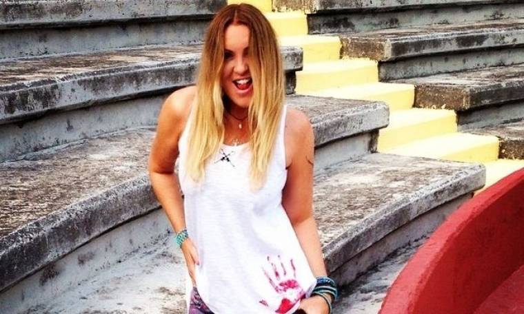Γερμανού: Ταξίδι στην Θεσσαλονίκη μόνο για τον αγαπημένο της