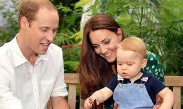 Έγκυος για δεύτερη φορά η Κέιτ Μίντλετον! Το ανακοίνωσε το παλάτι