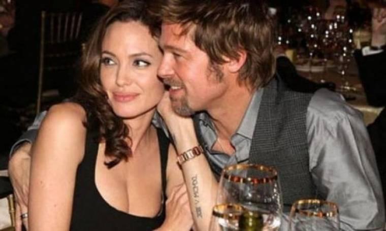 Jolie-Pitt: Μετά τον γάμο θέλουν και… έβδομο παιδί