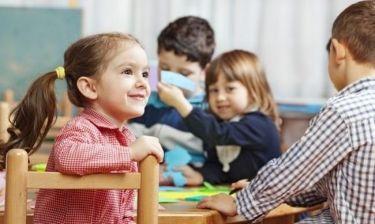 «Πρώτη χρονιά στον παιδικό σταθμό. Πώς να προστατεύσω το παιδί μου από τις ιώσεις»;