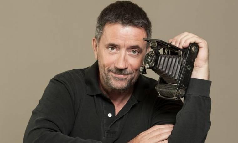 Σπύρος Παπαδόπουλος: «Μη χάνουμε χρόνο σε πράγματα που δεν έχουν αξία»