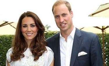 Middleton – Prince William: Ξεκίνησαν τα στοιχήματα για το όνομα του δεύτερου μωρού