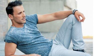 Νίκος Βέρτης: «Η γυναίκα μου θέλω να με αγαπάει πραγματικά. Θα περάσει δοκιμασίες μαζί μου»