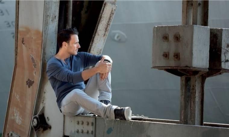 Νίκος Βέρτης: «Έπλενα αυτοκίνητα, έβαζα βενζίνη, δεν φοβόμουν τη δουλειά»