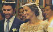 Κόκκαλης – Μαρτίνου: Το φωτογραφικό άλμπουμ του γάμου τους