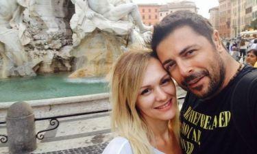 Γιώργος Χειμωνέτος: Μπαίνει στο club των παντρεμένων;