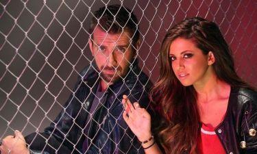 Πετρέλης- Μηλιού: Backstage από το video clip τους