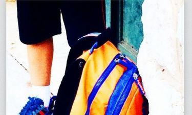 Η ευχή της Τζένης Μπαλατσινού για την νέα σχολική χρονιά