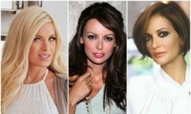 Κατερίνα Καινούργιου, Μπέτυ Μαγγίρα, Αλέκα Καμηλά: Φίλες ή θανάσιμες αντίπαλες;