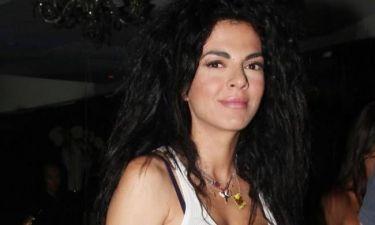 Μαρία Σολωμού: «Δεν θα πεθάνω κιόλας, δεν είναι η ζωή μου η ηθοποιία»