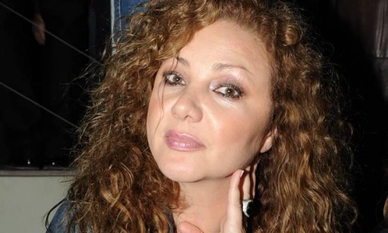 Σοφία Αρβανίτη: «Είμαι καλά. Δεν ονειρεύομαι να ξαναπαντρευτώ, το έζησα»