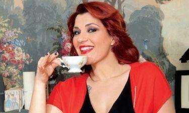 Δείτε την Κατερίνα Ζαρίφη χωρίς ίχνος μακιγιάζ: Και ναι, είναι ακόμη πιο όμορφη!