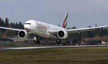 Επιβάτης απείλησε αεροσυνοδό ότι θα τη σκοτώσει και θα την τεμαχίσει