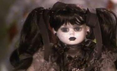 Πασίγνωστος και γόης ηθοποιός φοβάται τις… πορσελάνινες κούκλες!