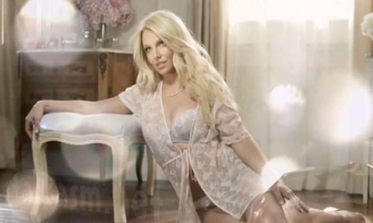 Και επιχειρηματίας η Britney Spears! Σχεδιάζει εσώρουχα