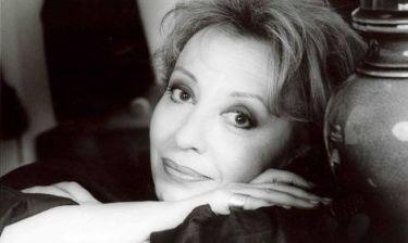 Αλέκα Κανελλίδου: Η ζωή στη Ραφήνα και η μεγάλη αγάπη, η εγγονή της!