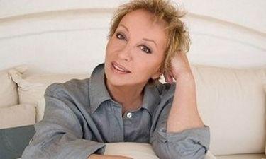 Αλέκα Κανελλίδου: Η σχέση της με τον χρόνο και οι ταλαντούχοι καλλιτέχνες