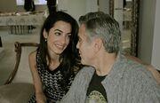 Παντρεύεται σήμερα ο Clooney;