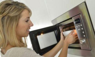 Μπορεί η χρήση φούρνου μικροκυμάτων να προκαλέσει καρκίνο;