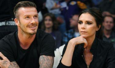 Η ανησυχία της Victoria Beckham για τον David