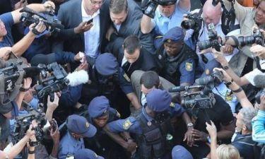 Ο Πιστόριους ενδέχεται να γλυτώσει τη φυλακή! (pics+vids)