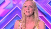 Συμμετείχε στο X-Factor και απέκρυψε ότι είναι αδελφή διάσημου ηθοποιού