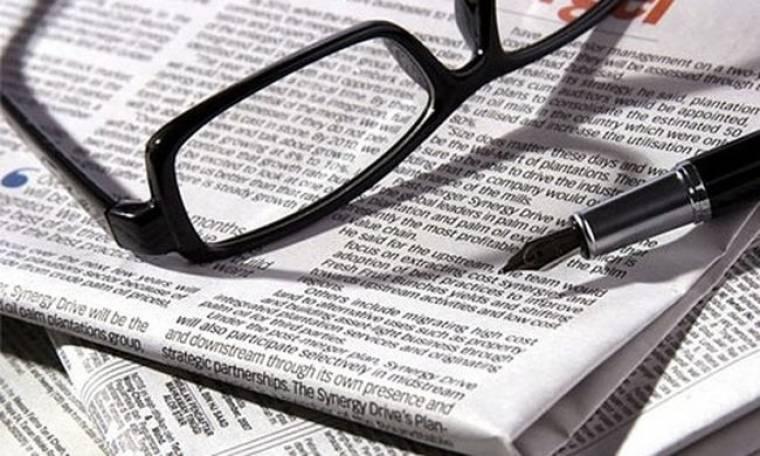 Πέθανε ο δημοσιογράφος Δημήτρης Πολίτης