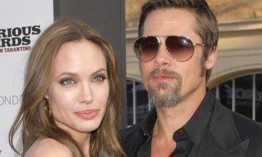 Στη δημοσιότητα το προγαμιαίο συμβόλαιο Pitt-Jolie-Τι προβλέπει σε περίπτωση που την απατήσει ο Brad!