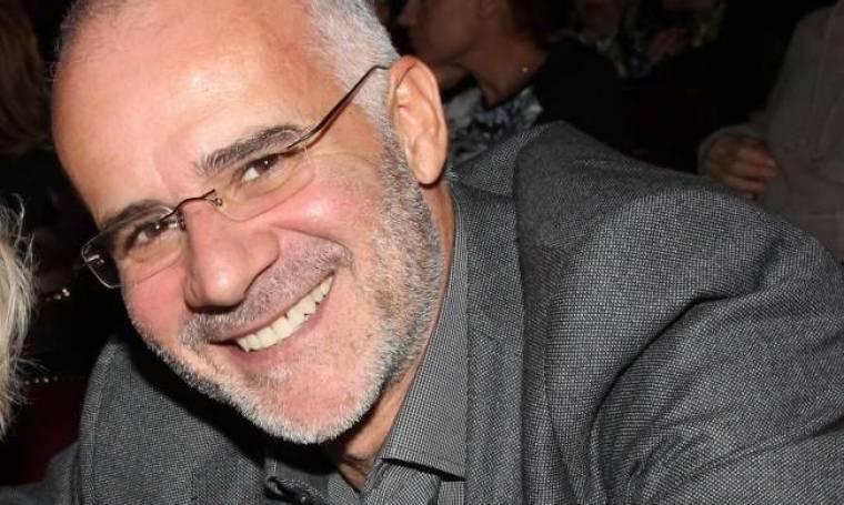 Γιώργος Μητσικώστας: Πού τον εντόπισε ο φωτογραφικός φακός του gossip-tv;