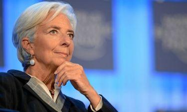 Christine Lagarde: «Δέχτηκα απειλές για τη ζωή μου όταν μίλησα για τη φοροδιαφυγή στην Ελλάδα»