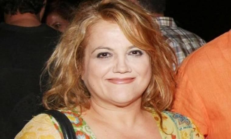 Ελένη Καστάνη: «Αδυνατώ να παρακολουθήσω τις τούρκικες σειρές»