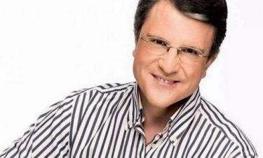 Γιώργος Αυτιάς: «Πρέπει να φεύγουμε από την τηλεόραση όταν μεσουρανούμε»