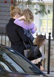 Ψυχολογικό ράκος η Nicole Kidman μετά τον χαμό του πατέρα της! (Φωτό)