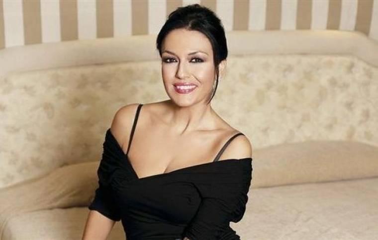 Ελένη Φιλίνη: «Η μητέρα του Δημήτρη Μαλτέζου ήταν ο πιο κόντρα ρόλος της ζωής μου»