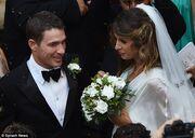 Γάμο ο Clooney; Γάμο και η Cannalis και πριν από εκείνον!