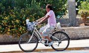 Πασχάλης: Παίρνω ένα ποδήλατο και φεύγω για τ' αδύνατο…