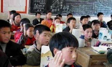 Δάσκαλος έσπασε το κρανίο μαθητή με βιβλίο (Προσοχή:σκληρές εικόνες)