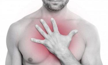 Οι γιατροί προειδοποιούν για το Νο1 πόνο που θα πρέπει να σας ανησυχήσει...