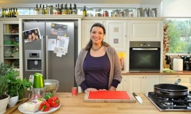 Συνεργασία με Μπούτο «μαγειρεύει» η Ντάϊαν Κόχυλα