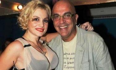 Γιάννης Ζουγανέλης: «Καμαρώνω την κόρη μου»