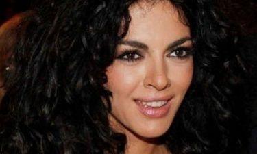 Μαρία Σολωμού: «Κατηγορηματικά δεν λέω την ηλικία μου»